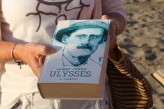 Ulysses in Danish.