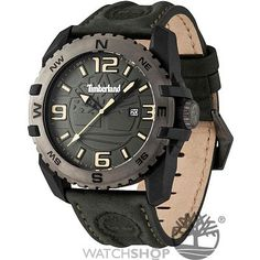 Mens Timberland Brookline Watch