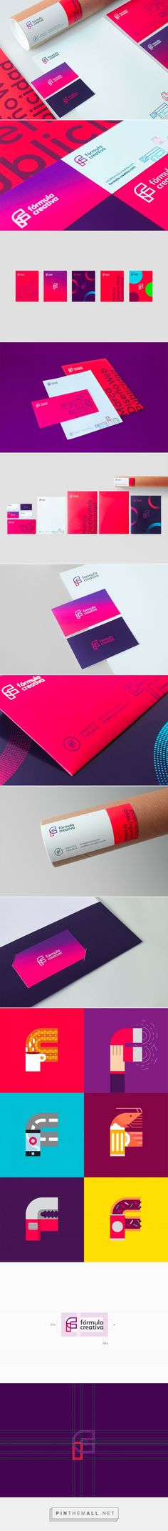 Fórmula Creativa Branding