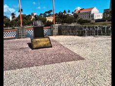 Minha apresentação de slides Centro do Recife e a beleza do Rio Capibari...