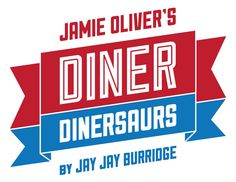 Creative Review - Jamie's Dinersaurs