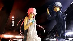 Yuno i Yukki