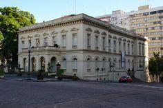 Teatro São Pedro - Porto Alegre - RS | Flickr - Photo Sharing!