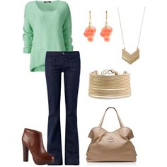 """""""Untitled #80"""" by shanna4692 on Polyvore"""