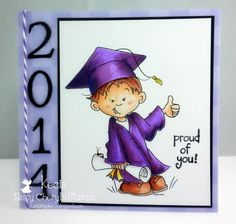 Proud of You by LittleSeaOtter - Cards and Paper Crafts at Splitcoaststampers
