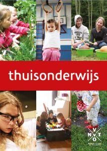 Thuisonderwijs: De goede keuze voor ónze kinderen!