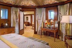 Hotel Bristol Wien   Penthouse Suite