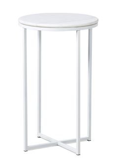 Bellissa är ett trendigt sängbord i massiv marmor och underrede i metall. Sängbordet som även kan användas som sidobord till soffan blir en fin detalj i ditt hem. Marmor är ett naturligt material, en slipad skiva av en bergart. Det gör att varje bord är helt unikt med sina skiftningar, fläckar och oregelbundenheter. Ibland ser man också spår av själva slipningen, arbetet som har gjorts för att du ska få en jämn och behaglig bordsyta. Det är helt naturligt.