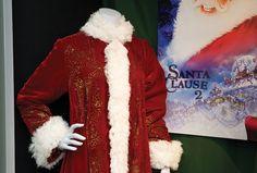 D23 Days of Christmas - Day 11 | D23.com Santa Suits, Christmas, Xmas, Navidad, Noel, Natal, Kerst
