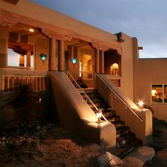 Southwest Style - eclectic - exterior - albuquerque - Marie Enterprises,Inc/Homes By Marie Inc