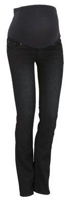 James Jeans Reboot Skinny Dark Saphire Boot Cut Maternity Jeans