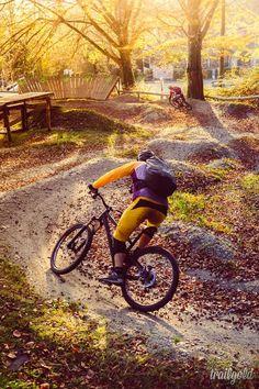 Mountain biking MTB Bike - I want to go there Mtb Bike, Cycling Bikes, Road Bikes, Mountain Biking, Vtt Dirt, Montain Bike, Mtb Trails, Road Bike Women, Bike Parking
