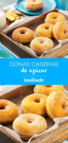 Mexican Sweet Breads, Mexican Food Recipes, Sweet Recipes, Köstliche Desserts, Delicious Desserts, Dessert Recipes, Pan Dulce, Pastry And Bakery, Breakfast Dessert