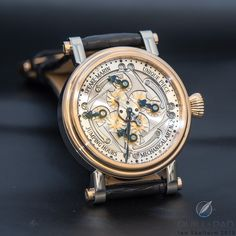 Here I Go Again: Speake-Marin Jumping Hours Fine Watches, Cool Watches, Watches For Men, Wrist Watches, Analog Watches, Gifts For Photographers, Coffee Lover Gifts, Telling Time, Simple Bags
