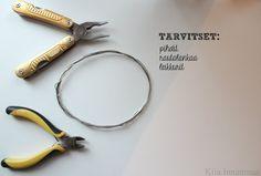 Kiia Innanmaa: DIY BOW RING