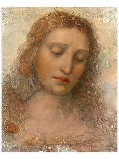 Il Redentore - Leonardo Da Vinci
