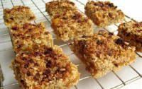 Scottish Recipes: Flapjacks