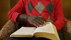 Did you know that God speaks to us through the Bible?  VIDEO: http://vimeo.com/68748218