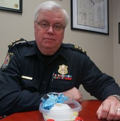 #Altona Police Officers Armed With Fentanyl Antidote - PembinaValleyOnline.com: PembinaValleyOnline.com Altona Police Officers Armed With…