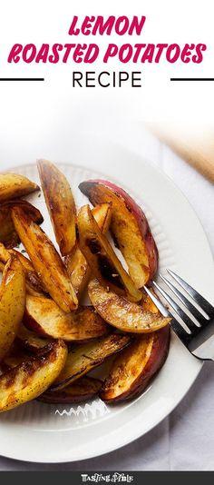 Perfect your roast potato skills