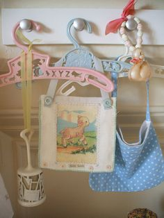 Baby baby by paperdolly*, via Flickr