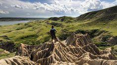 Les 6 activités les plus trippantes en #Saskatchewan #InfinimentCanada
