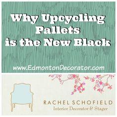 Edmonton Interior Decorator + Home Stager: Rachel Schofield