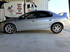 awesome 2004 Dodge Neon SRT-4 - For Sale