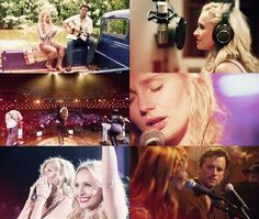 We love seeing boots and western wear on ABC's Nashville!