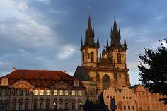 Photo Praha by Dora . on 500px