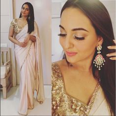 Sonakshi Sinha ...loved the colors and simplicity