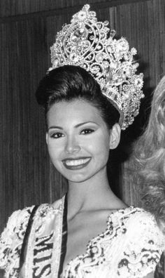 Miss Venezuela 1993 Minorka Marisela Mercado
