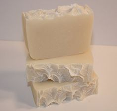 dye and fragrance free soap from sensible suds on etsy