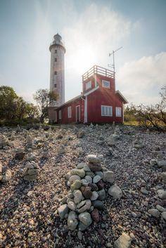 #Lighthouse - Öland, #Sweden http://dennisharper.lnf.com/
