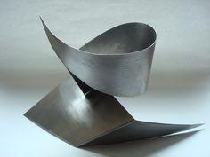 Metal Art Sculptures | Untitled by Eddie Roberts £160.00