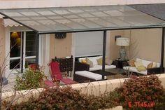 Pergola Attached To House Plans Info: 4465615260 Diy Pergola, Pergola Kits, Outdoor Decor, Patio Design, Terrazzo, Outdoor Space Design, Outdoor Design, Pergola Attached To House, Interior Garden
