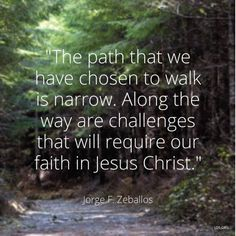 Key Quotes from the April 2015 LDS General Conference