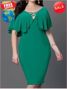 Shop plus-sized formal dresses and semi-formal plus party dresses at Simply Dresses. Plus cocktail dresses, plus-sized dresses for parties, plus-size casual dresses, and evening gowns in plus sizes. Plus Size Holiday Dresses, Plus Size Bodycon Dresses, Plus Size Prom, Plus Size Formal Dresses, Plus Size Dresses, Elegant Dresses, Plus Size Outfits, Casual Dresses, Fashion Dresses