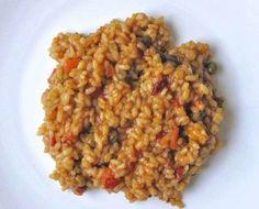 paella verduras Cecofry                                                                                                                                                     Más