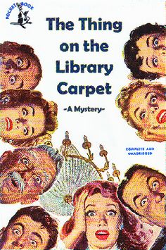 Professional Library Literature : simplebooklet.com--- I think we can all agree with at least half of these!