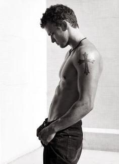 Hello Justin Timberlake. (: