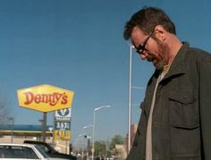 breaking+bad+denny's | ... WHITE at Dennys - See best of PHOTOS of the Breaking Bad character