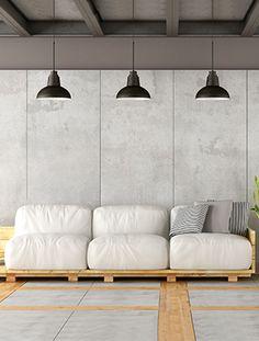 Conheça os tipos, formatos e estilos de sofás que podem fazer a diferença na hora de eleger o móvel perfeito para sua casa. Confira clicando na imagem.