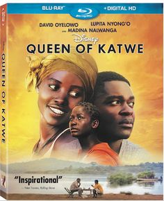 QUEEN OF KATWE On Blu-Ray and DVD January 31 http://makobiscribe.com/queen-katwe-blu-ray-dvd-january-31/?utm_campaign=coschedule&utm_source=pinterest&utm_medium=Makobi%20Scribe&utm_content=QUEEN%20OF%20KATWE%20On%20Blu-Ray%20and%20DVD%20January%2031 #disney