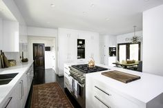 Celebrity Kitchens with Caesarstone: Part Two