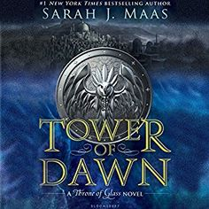 nice Tower of Dawn By Sarah J. Maas AudioBook Free Download