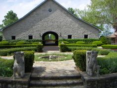 Ashford Stud, Lexington-- This place has been in sooo many movies