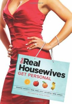 The Real Housewives Get Personal by The Creators of the Real Housewives. $9.98. Publisher: Chronicle Books (June 30, 2010). Publication: June 30, 2010. Save 60%!