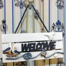 Творческий пастырской благоприятным признаком декор аксессуары для дома деревянные ремесло висячем дверь искусство декора дерево повесить ретро благоприятным признаком декор(China (Mainland))