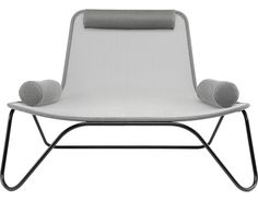 Dwell Lounge Chair by Blu Dot contemporary outdoor chairs Contemporary Outdoor Chairs, Contemporary Furniture, Unique Furniture, Outdoor Furniture, Green Furniture, Metal Chairs, Wood Chairs, Lounge Chairs, Outdoor Lounge